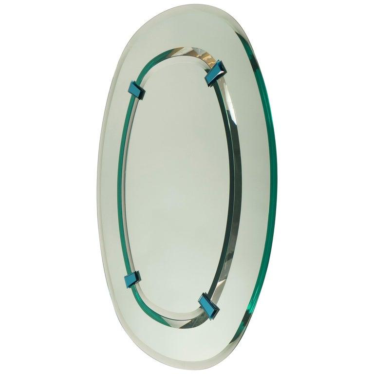 Mirror, Italy, 1980s