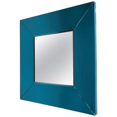 Square Mirror, USA, 2018
