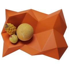Cordilheira Fruit Bowl 'Color Orange'