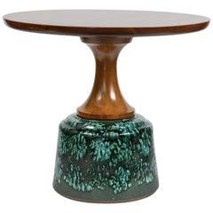 Vintage John Van Koert Occasional Table by Drexel