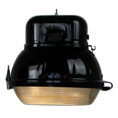 Industrial UORP-250 Factory Lamp from Predom-Mesko, 1976