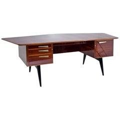 Executive Desk, Italy, 1960s