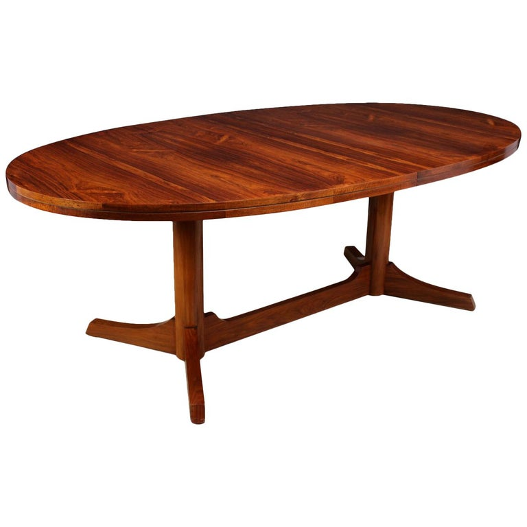 Midcentury Dining Table by Robert Heritage