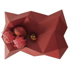 Cordilheira Fruit Bowl 'Color - Dark Purple'