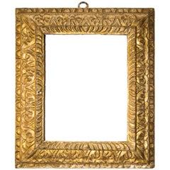 Tuscany Frame, 16th Century