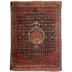 Antique Bidjar Rug