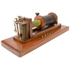 Induction Coil by Du Bois Reymond