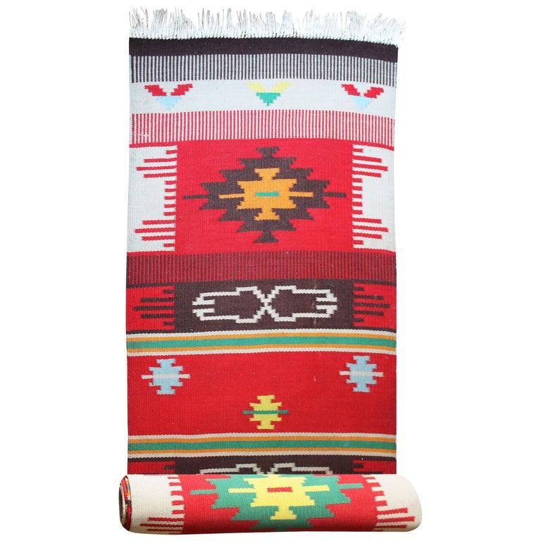 Kelim Rug For Sale At 1stdibs