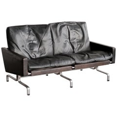 Pk31/2 Sofa by Poul Kjaerholm