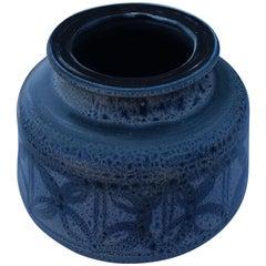 Midcentury Decorative Vase, France