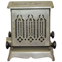 Early 1900s Hotpoint Electric Vintage Toaster