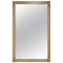 Georgian Neoclassical Mirror