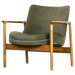 1950s Ib Kofod-Larsen 'Elizabeth' Lounge Fauteuil for France & Son
