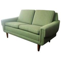 1970s Danish Midcentury Sofa