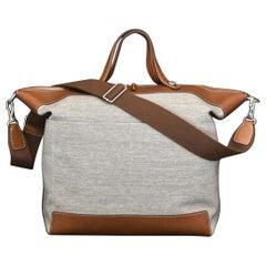 Hermès Calèche-express Soft 'Weekend' Bag