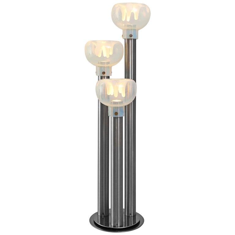 Toni Zuccheri for VeArt Floor Lamp