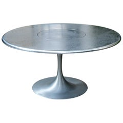 Heinz Lilienthal Tulip Dining Table, 1969
