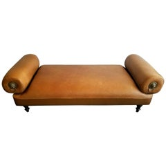 Italian Neoclassical Style Daybed