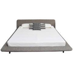 Ligne Roset Uzume King Size Bed