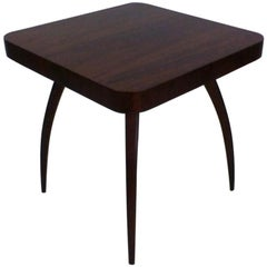 Midcentury Coffee Table - Spider, Design by Jindřich Halabal, 1930