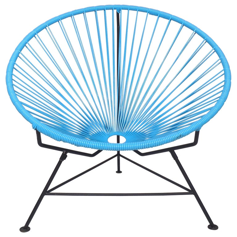 Vintage Modern Acapulco Chair For Sale