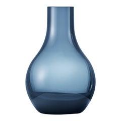 Georg Jensen Cafu Extra Small Vase in Glass by Holmbäck Nordentoft