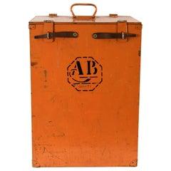 Vintage Allen Bradley Industrial Case