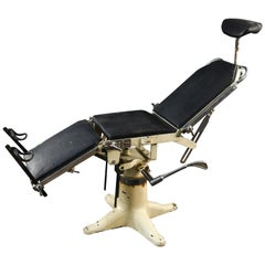 Vintage Medical Chair