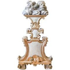 18th Century Italian Baroque Ecclesiastical Altarpiece