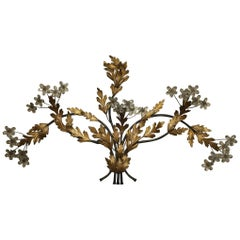Magnificent French Sconce
