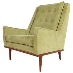 Milo Baughman for James Inc. Lounge Chair