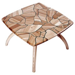 Mosaic Coffee Table by Petr Lehky