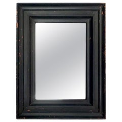 Spanish Ebonized Mirror
