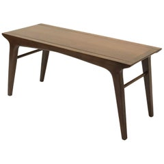 Midcentury Bench or Table by John Van Koert for Drexel