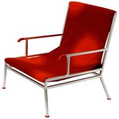 Armchair 'Venna' by Garouste & Bonetti