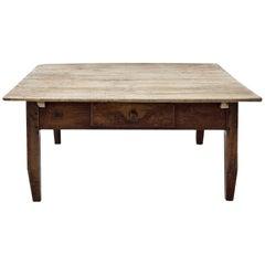 Coffee Table, circa 1820