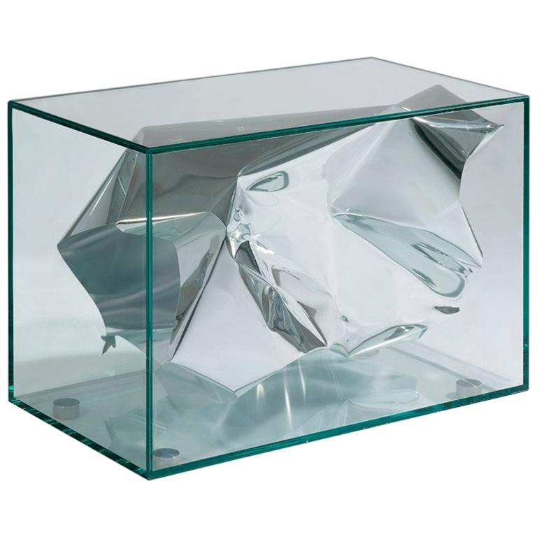Side Table, 'Crush,' by Fredrikson Stallard