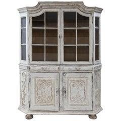 Display Cabinet, Westphalia, 18th Century