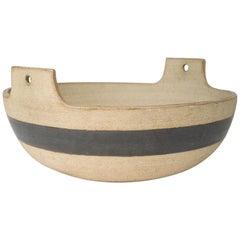 Ceramic Bowl by Bruno Gambone