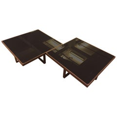 Palais Coffee Tables