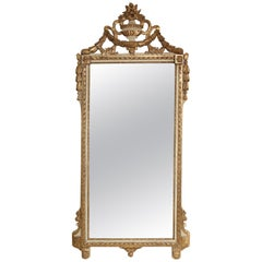 Louis XVI Pier Mirror