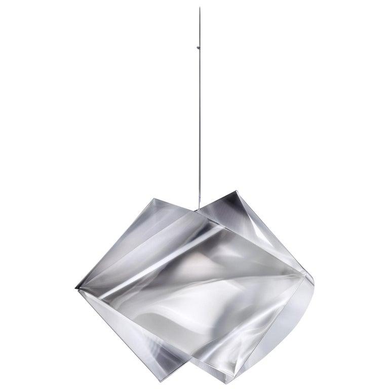 Slamp Gemmy Pendant Light in Prisma by Spalletta, Croce, Ragnisco & Wijffels