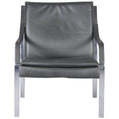 Alpha Lounge Chair by Rudolf Bernd Glatzel for Walter Knoll, 1980s