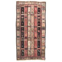 Antique rugs Caucasian Shirwan ( shirvan ) Rug