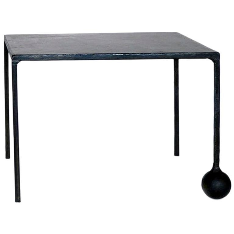 Table No. 2 by J.M. Szymanski