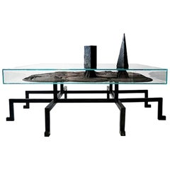Table No. 5 by J.M. Szymanski