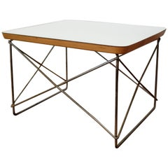 Charles and Ray Eames LTR Low Table for Herman Miller