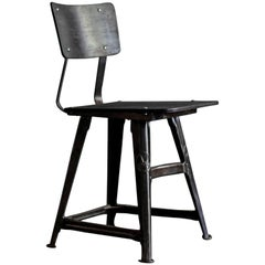 Rowac Workshop Chair, No. 11