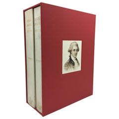 Major John Andre's Journal, 1777-1778, 2-Volumes, 1903