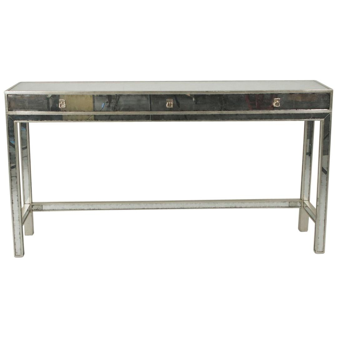 John Console Table By Stephane Ducatteau For Sale At 1stdibs Evaporator Toyota Vellfire Belakang Denso